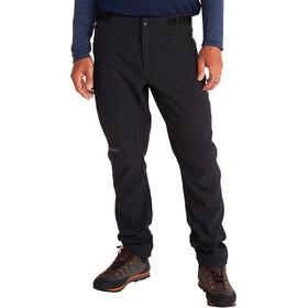 Marmot Portal Pantalones Hombre, black